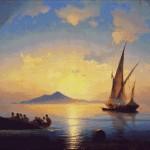 Goblen - Golful Napoli