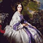 Goblen - Contesa de Lamsdorff