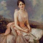 Goblen - Juliette Gordon Low