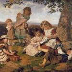 Goblen - Cartea cu povesti