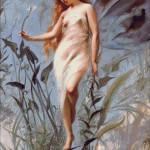 Goblen - Zana crinilor