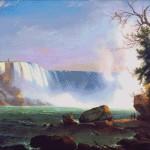 Goblen - Cascada Niagara
