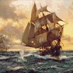 Goblen - Evadarea contrabandistului