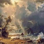 Goblen - Sunetul Pacificului