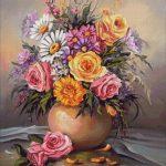 Goblen - Pastel varatec