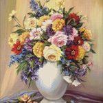 Goblen - Poezie in culori