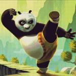 Goblen - Kung Fu Panda