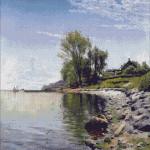 Goblen - Pe coasta