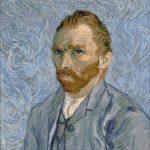 Goblen - Autoportret – Van Gogh