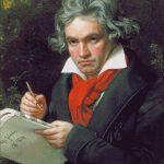 Goblen - Ludwig van Beethoven