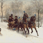 Goblen - O călătorie prin zăpadă