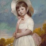 Goblen - Portretul domnisoarei Willoughby