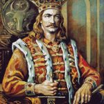 Goblen - Ştefan cel Mare