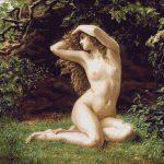 Goblen - Prima trezire a Evei