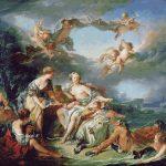 Goblen - Răpirea Europei (2)