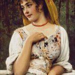 Goblen - O frumuseţe pătrunzătoare