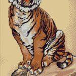Goblen - Tigru