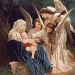 Goblen - Cântecul îngerilor