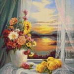Goblen - Nostalgie de toamnă