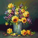 Goblen - Parfum floral