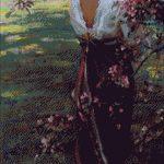 Goblen - Feerie florala 2