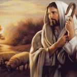 Goblen - Iisus Pastor