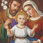 Goblen - Sfanta Familie 3
