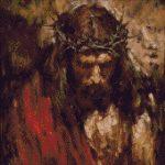 Goblen - Patimile lui Iisus