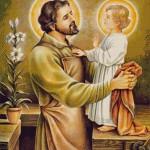 Goblen - Sfantul Iosif