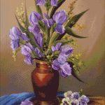 Goblen - Irisi