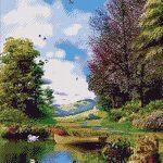 Goblen - Rate pe lac