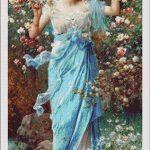 Goblen - Feerie florala 3