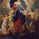 Goblen - Maria care dezleaga nodurile