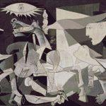Goblen - Guernica