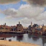 Goblen - Vedere in Delft