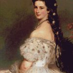 Goblen - Printesa Sissi 2