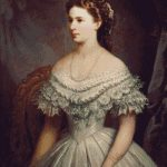 Goblen - Printesa Sissi 3