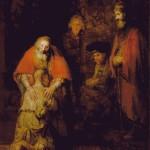 Goblen - Intoarcerea Fiului Risipitor